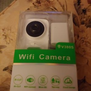 Other - WiFi camera